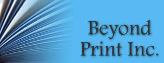 Beyond Print