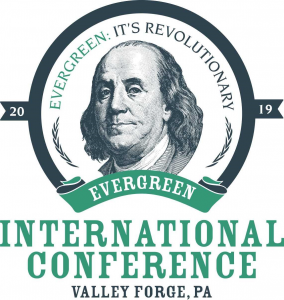 Evergreen International Conference 2019